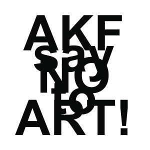 AKF say NO to ART